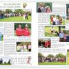 Oktoberfest Golfturnier 2016 (Artikel im Magazin Fore)